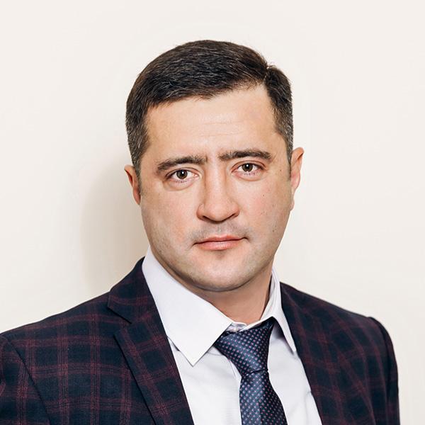 Николай Кондрашкин, Директор по продажам в Средней Азии