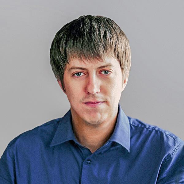 Павел Руди, Руководитель отдела марекетинга и ИТ