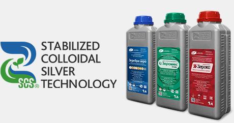 Обновление упаковки препаратов SCS.technology
