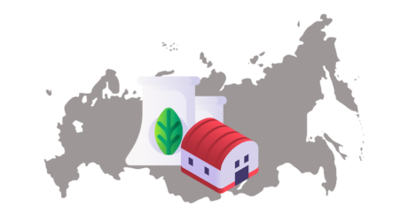 GC AgroKhimProm's own production complex in the Orenburg Region is established