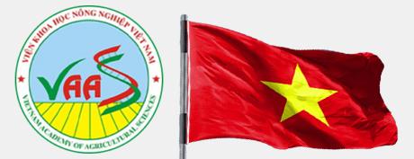 Подписание соглашения о сотрудничестве с Вьетнамской Академией сельскохозяйственных наук (Vietnam Academy of Agricultural Sciences)