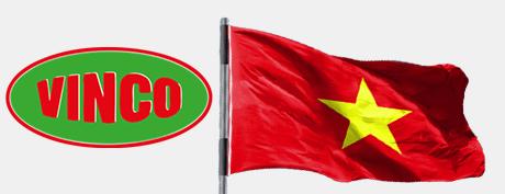 Начало сотрудничества с компанией «VINCO» – ключевым партнером во Вьетнаме
